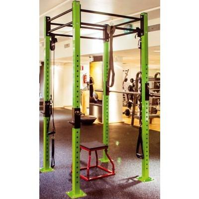 Cross Half-Rack
