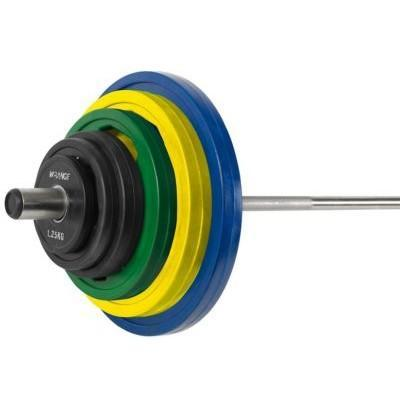Olympic Kangikomplekt 110kg