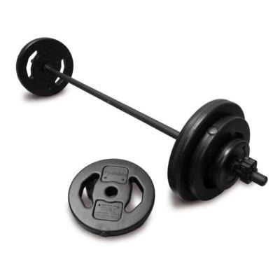 Original BodyPump set 18kg