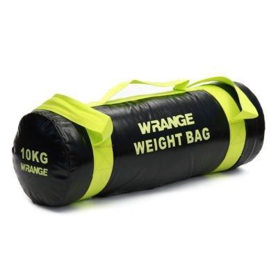 Wrange Weight Bag raskuskotid
